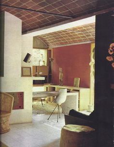 Le Corbusier in The Art of Architecture | OEN