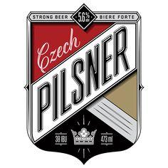 Czech Pilsner Cans