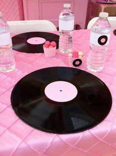 Rock Star Party with Lots of Cute Ideas via Kara's Party Ideas   KarasPartyIdeas.com #Music #Party #Ideas #Supplies (7)