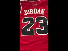 bf7aa8eb40d7 Jersey Review  1 part two. Jordan 23Michael JordanCheap Nba ...
