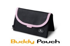 Buddy Pouch (4 Color Choices)