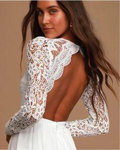 Little White Dresses, White Maxi Dresses, Ball Dresses, Ball Gowns, Blue Wedding Dresses, Wedding Dress Trends, Dress Wedding, Wedding Ideas, Wedding Veils