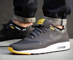 best authentic 710ea 7b0a7 Nike Air Max 1 Hyperfuse  Home Turf  Paris (by. – Nike Air Max 1 Hyperfuse  Home  Turf  Paris (by asphaltgold)