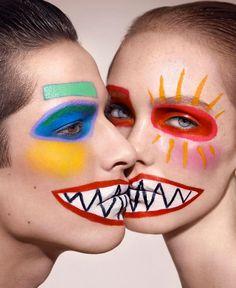 Fashion Art Beauty Photography by Daniel Sannwald Creative Makeup, Creative Art, Beauty Photography, Fashion Photography, Creative Photography, Lifestyle Photography, Couple Photography, Editorial Photography, Fashion Art