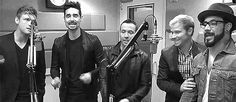 backstreet boys gif | ... quais os Backstreet Boys são a melhor boy band de todos os tempos