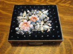 women's cigarette case