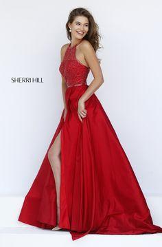 Sherri Hill 11341