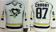 http://www.xjersey.com/penguins-87-crosby-white-youth-jersey.html PENGUINS 87 CROSBY WHITE YOUTH JERSEY Only $50.00 , Free Shipping!