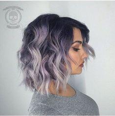 Stunning colours #inspirehairstyles @roseheffartistry @hairgod_zito