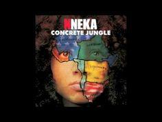 Nneka: God Of Mercy