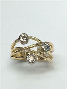 Diamond Rings, Wedding Rings, Engagement Rings, Jewelry, Jewels, Enagement Rings, Jewlery, Jewerly, Schmuck