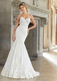 Sonia Wedding Dress