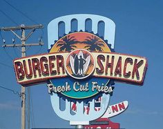 BEST Branson burger in 417 Magazine!!! Hubby & I ate here 3-16-2014 & the burgers are EXCELLENT!!!! Great fries too!!! ~Cindy McMullen~