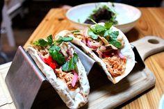 lebanese tacos bar r