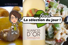 [SuperCracotte aime] L'actu des foodistas   @kissmychef @DelicesdeMimm @QGDG @kissmychef @DelicesdeMimm @QGDG The Selection, Cheese, Food, Ticket, Essen, Meals, Yemek, Eten