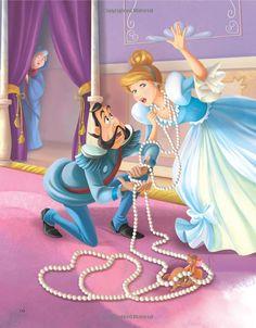 Disney Princess: Forever After Cinderella And Prince Charming, Disney Princess Cinderella, Disney Princess Dresses, Arte Disney, Disney Girls, Disney Love, Disney And Dreamworks, Disney Pixar, Disney Characters