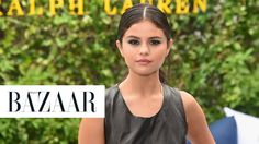 Selena Gomez Opens Up About Her Struggle With Depression and Why She Went to Rehab -   WATCH VIDEO HERE -> http://bestdepression.solutions/selena-gomez-opens-up-about-her-struggle-with-depression-and-why-she-went-to-rehab/      *** best depression treatment centers in the world ***  After spending time receiving therapy, she believes it was all for the best.  Subscribe to Harper's Bazaar:  America's first fashion magazine, Harper's Bazaar has showcased t