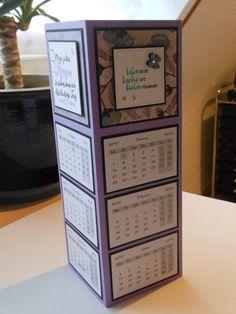 Calendar / desk calendar ba - Quilling Deco Home Trends Blank Calendar Pages, Monthly Planner Printable, Printable Calendar Template, Kids Calendar, Calendar Design, 2021 Calendar, Stampin Up Weihnachten, Stampin Up Anleitung, Printable Christmas Cards