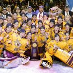 Find NCAA NC Women's College Ice Hockey scores, schedules, rankings, brackets, stats, video, news, championships, and more