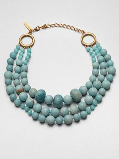 oscar de la renta +++ jewelry