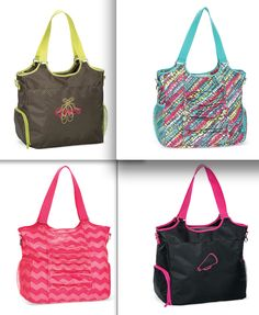 Thirty-One Gifts: April 2014 ONLY!!  ALL PRO TOTE www.mythirtyone.com/LindseyMonroe
