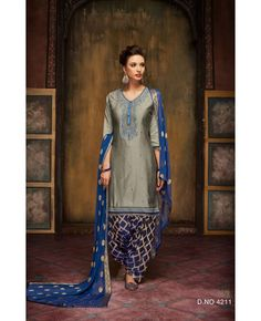 e984848129 Buy Patiala Suit Salwar Kameez Online Canada UK | Indiwear.com Patiala  Salwar Suits,