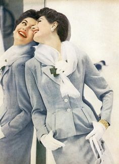 Photo by Richard Rutledge, 1954