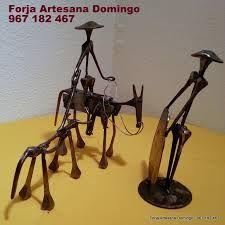 Risultati immagini per cosas hechas con herraduras de caballos