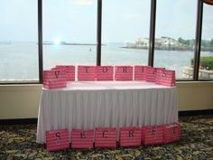 Victoria Secret bridal shower game idea.  See more fun bridal shower games and party ideas at www.one-stop-party-ideas.com