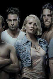 Animal Kingdom - TNT - 14 June 2016 - Ellen Barkin, Scott Speedman, and Shawn Hatosy star in a 10-episode drama series inspired by the acclaimed 2010 feature film (though the story takes place in a California beach town rather than Australia). The adaptation comes from Jonathan Lisco (Damages) and veteran producer John Wells.