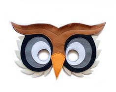 Image result for gruffalo owl costume