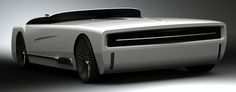 Future American Icon Car Nebula by Colin Pan 07