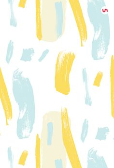 Best Of Brush Stroke Computer Wallpaper - Brush Stroke Computer Wallpaper Luxury Color Splash Patterns In 2019 Creative Abstract Prints Pattern Dots, Boho Pattern, Doodle Pattern, Yellow Pattern, Vector Pattern, Pastel Wallpaper, Trendy Wallpaper, Of Wallpaper, Iphone Wallpaper
