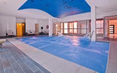 Hotel Kenzi Menara Palace, recenze hotelu, dovolená a zájezdy do tohoto hotelu na Invia.cz
