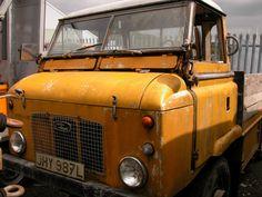 Land Rover forward control 11B 1972/3   eBay