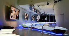 Heydar Aliyev Cultural Center by Zaha Hadid Architects   Archifan Blog