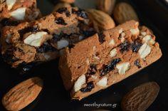 Μπισκότα Αμυγδάλου | Vegan