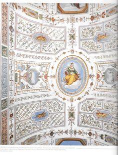Michelangelo Cinganelli, Allegoria della Vigilanza