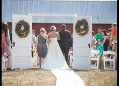 Photos: 150 Ways To Make Your Wedding Unforgettable