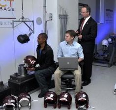 Brain Injury Association of Utah: 2012 Football Helmet Ratings: Two More Added to the 5 Star Mark, Experts Say