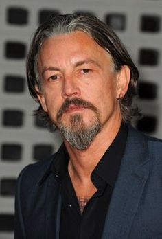 Tommy Flanagan (Chibs - Sons of Anarchy)