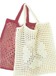 SHOPPING BAG all uncinetto semplice e pratica . di FernyUncinetto, €1.90