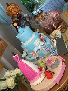 Cinderella Party | CatchMyParty.com