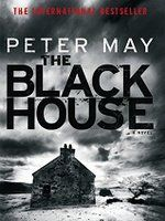The Blackhouse (The Lewis Trilogy, #1)