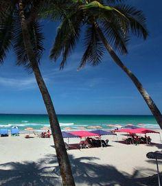 Playa Guacuco, Isla de Margarita, Venezuela