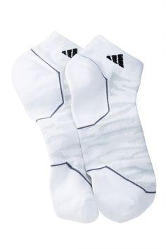 Superlite Prime Mesh Low Cut Socks - Pack of 2 (Men)