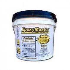 EPOXYARMOR High Performance Clear Top Coat -  EPOXYARMOR High Performance Clear Top Coat  -
