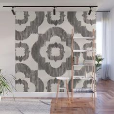 Buy Geo Tile Wall Mural by catthurman. Worldwide shipping available at Society6.com. Just one of millions of high quality products available.