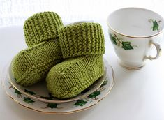 Little green shoes by ohbabylee, via Flickr
