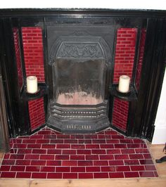Latest Screen edwardian Fireplace Tile Popular It really is winter. Even though …, – farmhouse fireplace tile Victorian Fireplace Tiles, Edwardian Fireplace, Craftsman Fireplace, Candles In Fireplace, Fireplace Seating, Fireplace Garden, Paint Fireplace, Victorian Tiles, Fireplace Shelves